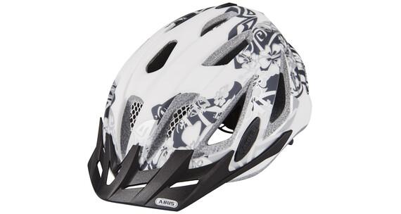 ABUS Urban-I v.2 hjelm hvid